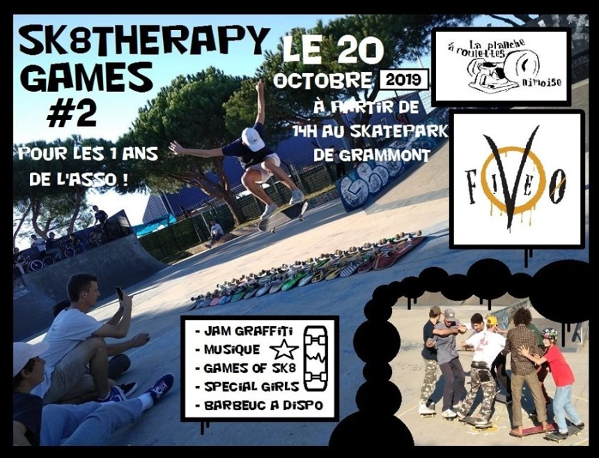 sk8therapy games 2