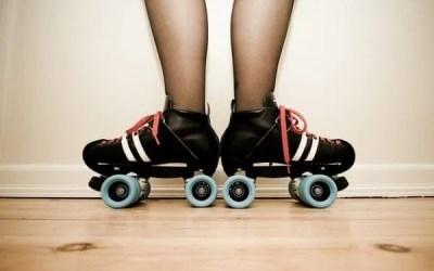 Skate Maintenance Mondays