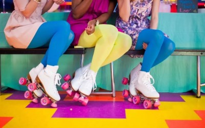 10 Fun Facts About Roller Skating