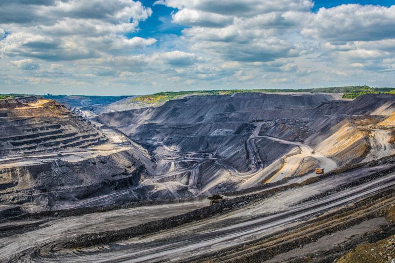 SKADI Mining