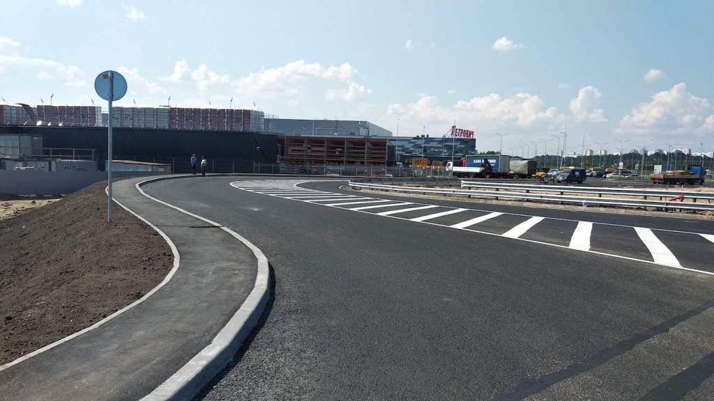 Асфальтирование и строительство дорог