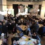 Statusmøde for områdefornyelsen i Hirtshals