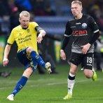 Vendsyssel-mål i tillægstiden sikrer triumf mod Brøndby