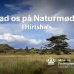 Mød Naturstyrelsen på Naturmødet