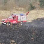 Nordjysk opfindelse hjælper med at slukke naturbrande