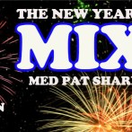 THE NEW YEARs MIX med PAT SHARP