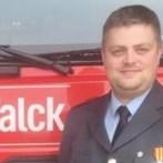 Thomas Boelt ny brandstationsleder i Sindal