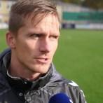 Vendsyssel FF ophæver aftalen med Allan K. Jepsen