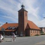 Kunsthåndværkermarked i Den Svenske Sømandskirke