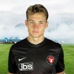 Kristian Riis skifter fra FC Midtjylland til Vendsyssel FF