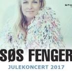 Søs Fenger Julekoncert