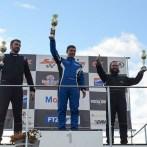 Hjørring kører blev i weekenden Dansk Mester i Syverrace Cup