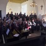 Koncert med Vendsyssel Fælleskor
