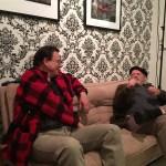 Skagit Art Music Interview: David C Kane and Victor Sandblom