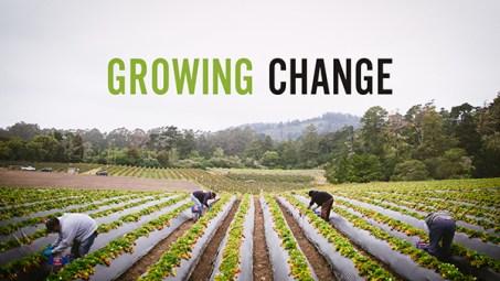 Growing-Change