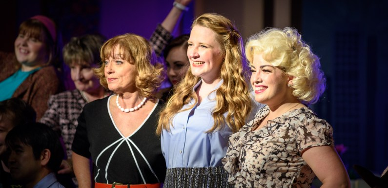 THEATER: 9 to 5
