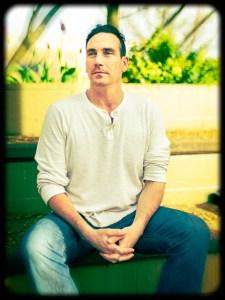Portrait of Josh Clauson