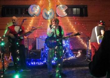 Rockin Yule Bizarre 2018 The Mosstones Skagit Art Music
