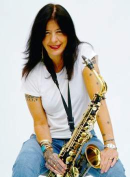 Skagit Art Music - Joy Harjo - spoken word - music.jpg