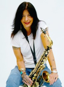Skagit Art Music - Joy Harjo - spoken word - music
