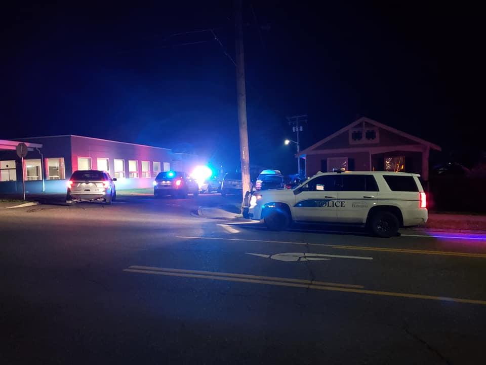 Police: Man fatally shoots woman at Florida Walmart