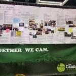 2019 Canna Con Seattle Skagit Organics +21 Recreational Cannabis