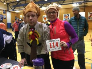Skagit County Holiday Activities Turkey Trot