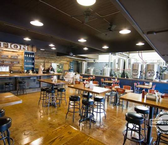 Date Night Skagit County Bastion Taproom Anacortes