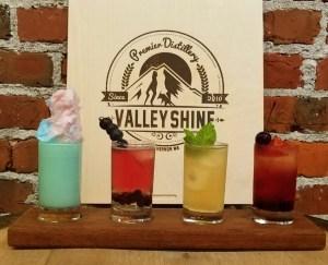 Date Night Skagit County Valley Shine Flight Nights Mount Vernon