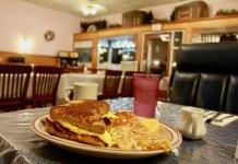 Skagit County Breakfasts Joy's Sedro-Woolley Bakery Cafe