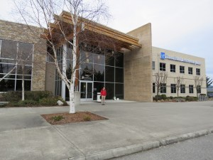 PeaceHealth Sedro Woolley Clinic
