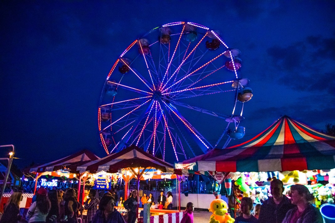 Skagit County Fair