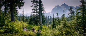 Movies filmed in Skagit County Captain Fantastic