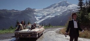 Movies filmed in Skagit County The Deer Hunter