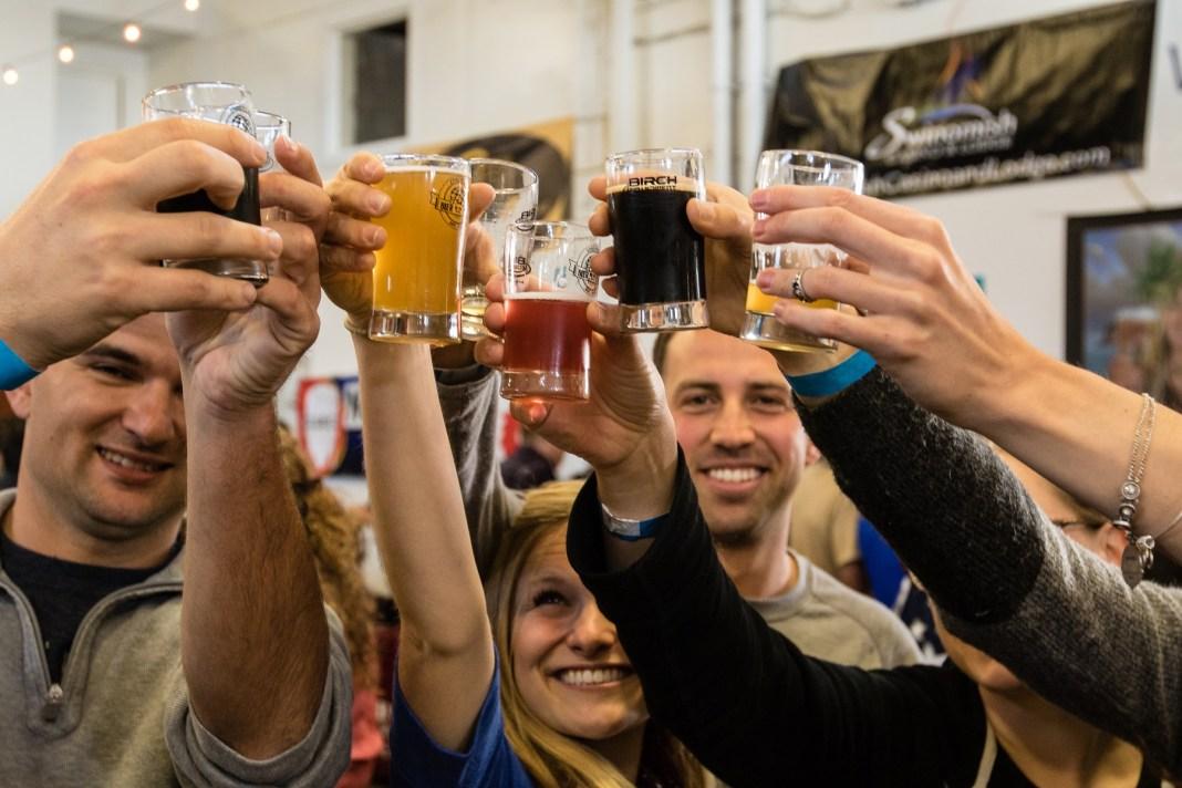 Oktoberfest Anacortes Bier on the Pier 02