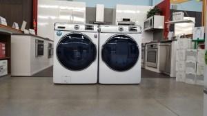 Judd & Black Appliance Laundry Set 1