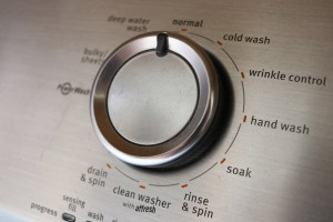 Judd & Black Appliance Laundry Set 5