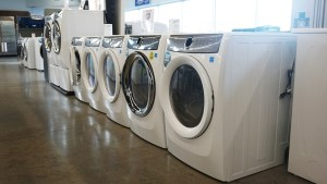 Judd & Black Appliance choosing the right Laundry Set 4