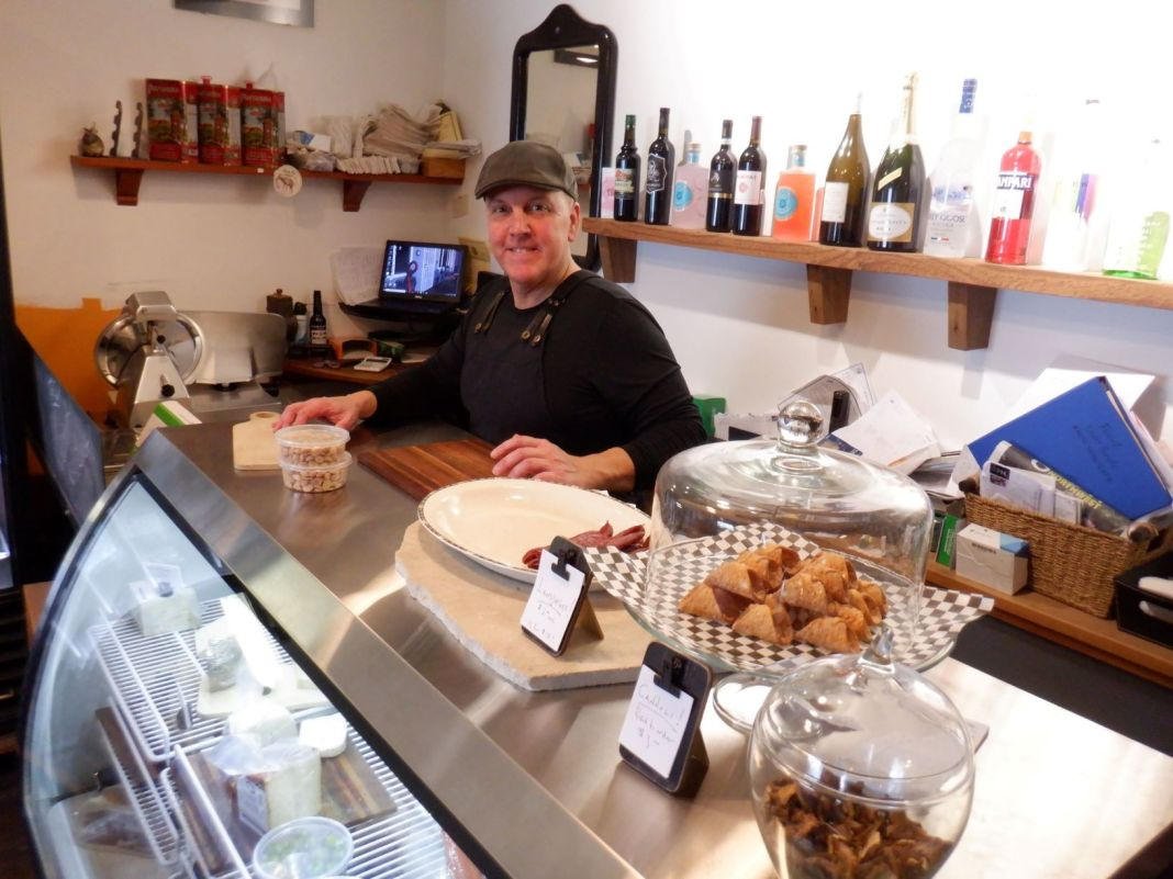slough food Restaurant in Bow Washington john at case 1
