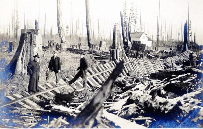 Skagit-County-Historic-Floods-1909