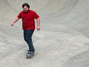 Sedro woolley Skatepark Metcalf Preston