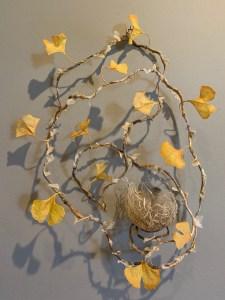 Pacific Northwest Quilt and Fiber Arts Museum Little Lanterns