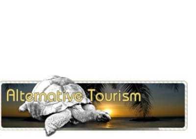 Alternative Tourism cc