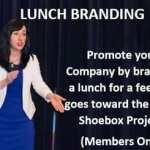 Lunch Branding