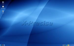 X-precise-2.4