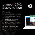 Feltámadt hamvaiból a PrimeOS projekt – itt a PrimeOS 0.5 !