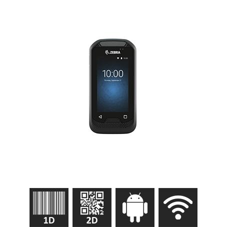Zebra EC30 Android 8.1 GMS (WiFi) M/ SE2100