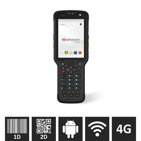 Newland SD35-HP M/ Android 8
