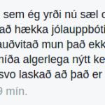 Svar Birgittu er ekki til að auka traust öryrkja og aldraðra á Pírötum.