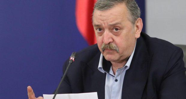 Проф. Кантарджиев: Ваксинираните с руската ваксина са получили адекватен имунен отговор